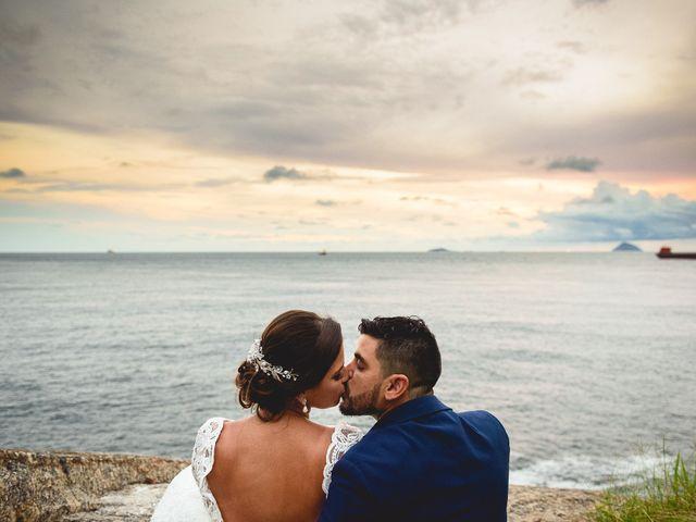 O casamento de Henrique e Nathalia em Niterói, Rio de Janeiro 243