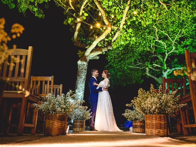 O casamento de Henrique e Nathalia em Niterói, Rio de Janeiro 247