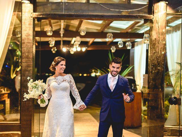 O casamento de Henrique e Nathalia em Niterói, Rio de Janeiro 248
