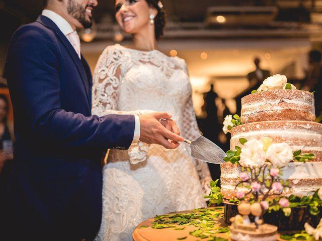 O casamento de Henrique e Nathalia em Niterói, Rio de Janeiro 249