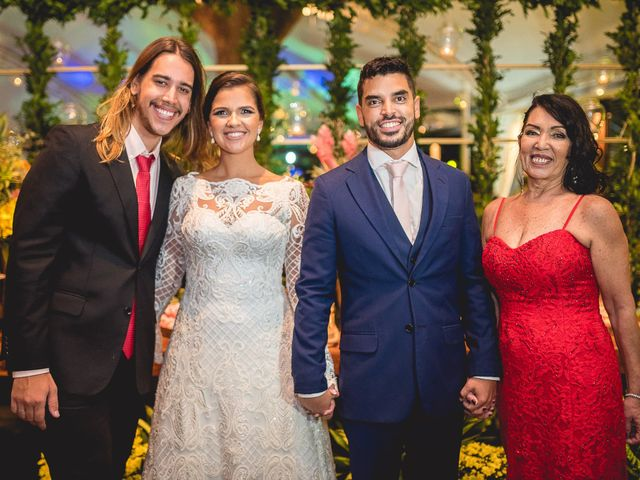 O casamento de Henrique e Nathalia em Niterói, Rio de Janeiro 251