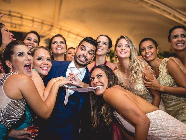 O casamento de Henrique e Nathalia em Niterói, Rio de Janeiro 255