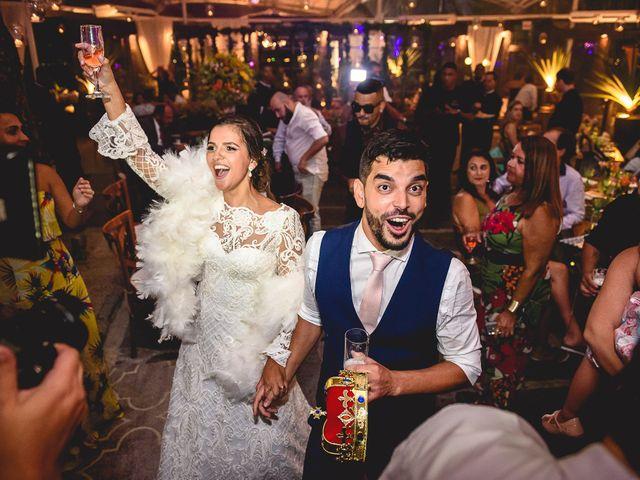 O casamento de Henrique e Nathalia em Niterói, Rio de Janeiro 273