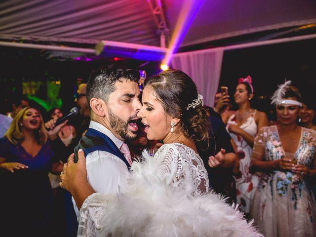 O casamento de Henrique e Nathalia em Niterói, Rio de Janeiro 276