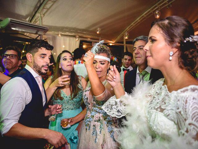 O casamento de Henrique e Nathalia em Niterói, Rio de Janeiro 277