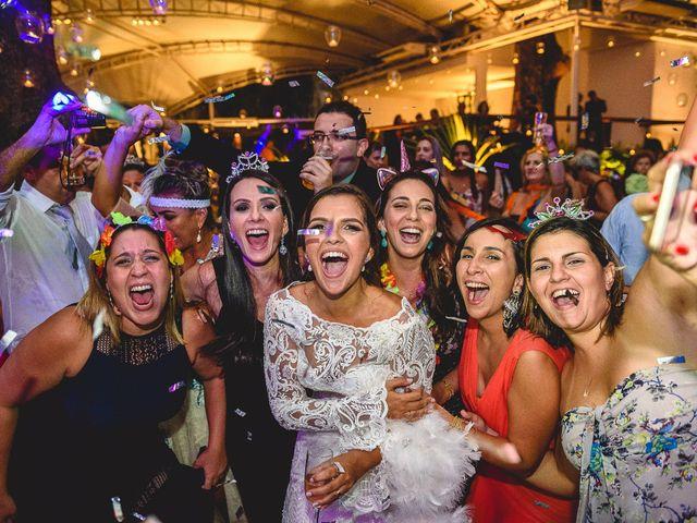 O casamento de Henrique e Nathalia em Niterói, Rio de Janeiro 280