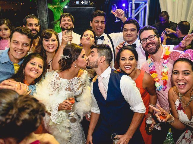 O casamento de Henrique e Nathalia em Niterói, Rio de Janeiro 281