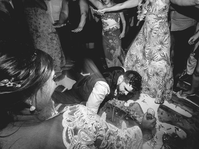 O casamento de Henrique e Nathalia em Niterói, Rio de Janeiro 283