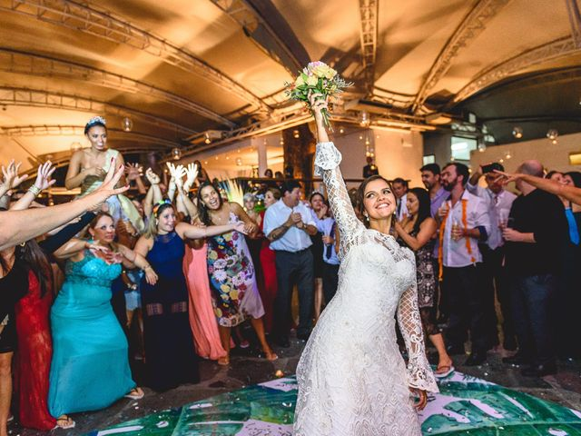 O casamento de Henrique e Nathalia em Niterói, Rio de Janeiro 301