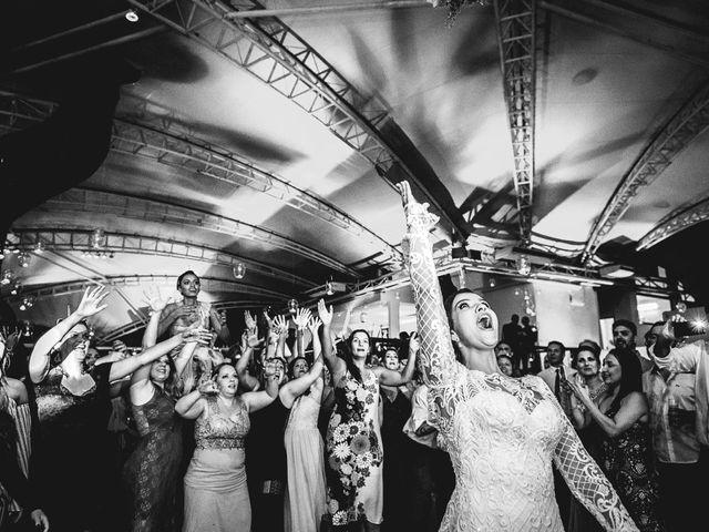 O casamento de Henrique e Nathalia em Niterói, Rio de Janeiro 303