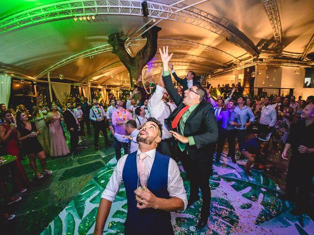 O casamento de Henrique e Nathalia em Niterói, Rio de Janeiro 307