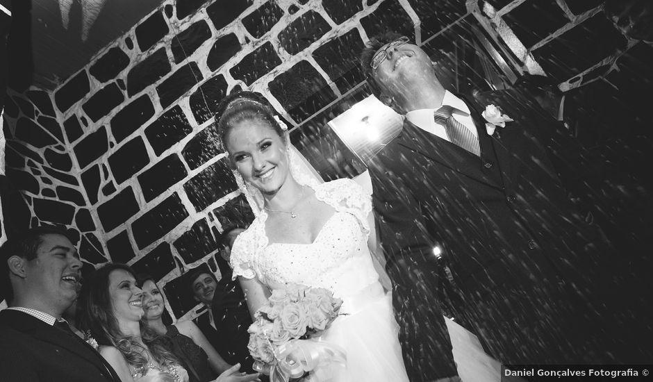 O casamento de Guilherme e Andreia em Canoinhas, Santa Catarina