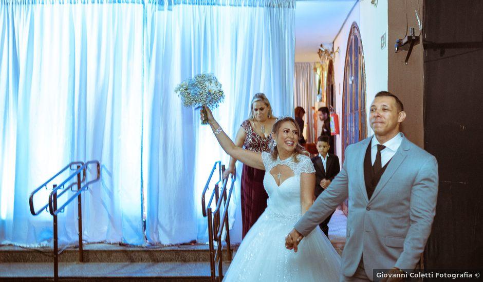 O casamento de Leo e Fernanda em Campo Grande, Mato Grosso do Sul
