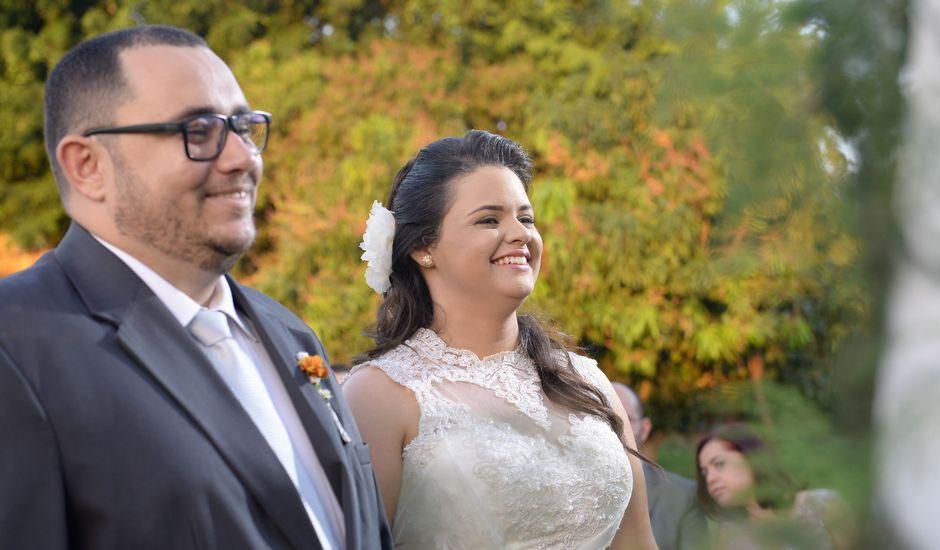 O casamento de Lankaster e Maresa em Campina Grande, Paraíba
