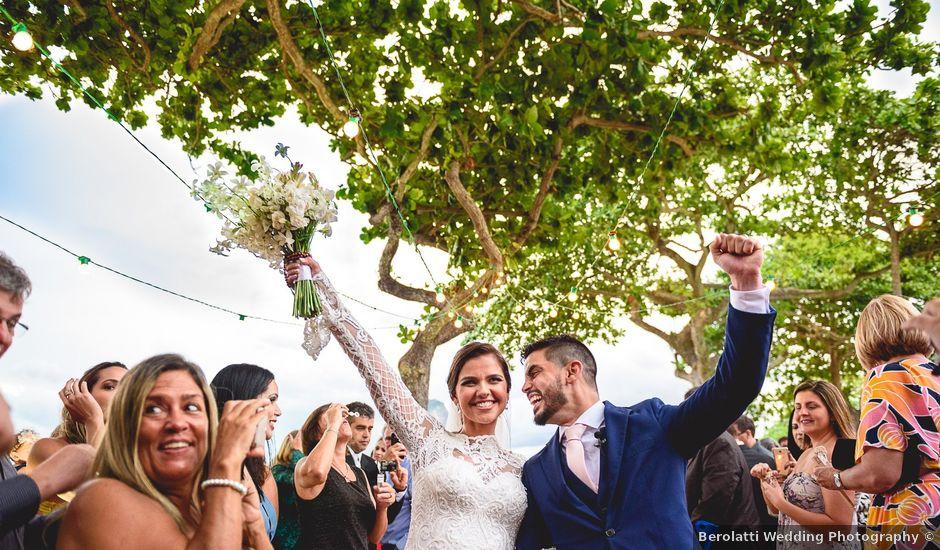 O casamento de Henrique e Nathalia em Niterói, Rio de Janeiro
