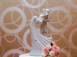 O casamento de Isabela e Ramon 3