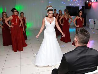 O casamento de  Vinicius  e Eliene  1