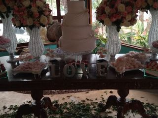 O casamento de Thais e Raul 1