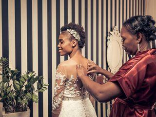O casamento de Lorrainny e Edmundo 2