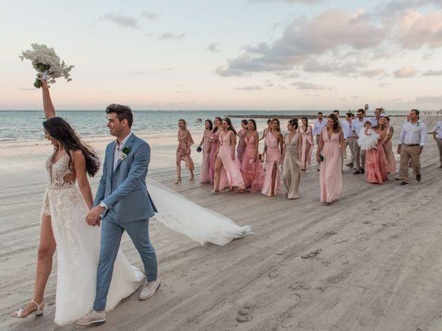 O casamento de Tainá e Vitor