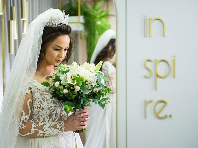 O casamento de Leticia e Felipe