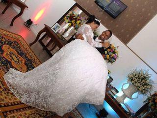 O casamento de jessica  e jaldemir 1