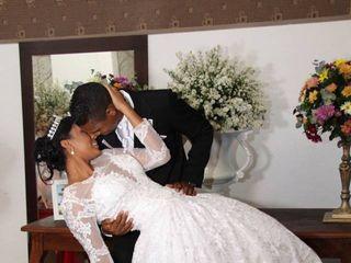 O casamento de jessica  e jaldemir 2