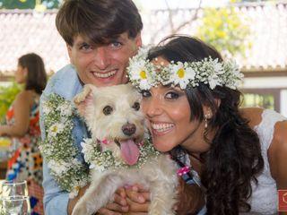 O casamento de Suelen e Rodrigo
