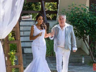 O casamento de Suelen e Rodrigo 3