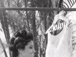 O casamento de Thaiz e Fábio 2