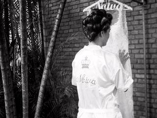 O casamento de Thaiz e Fábio 3