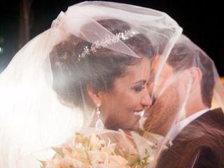O casamento de Thaiz e Fábio