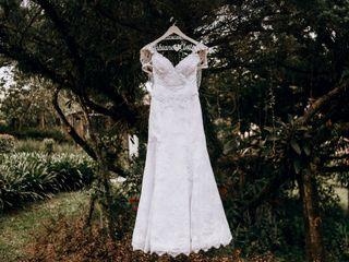 O casamento de Fabiane e Cleiton 2