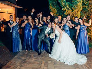 O casamento de Michele e Rafael 2