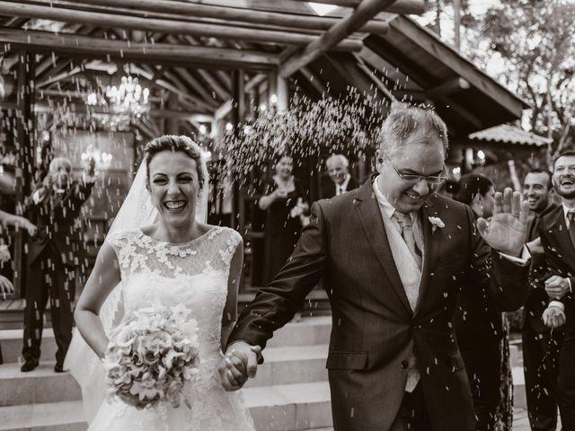 O casamento de Bruna e Roberto