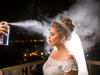 O casamento de Priscila e Rodrigo 1