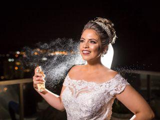 O casamento de Priscila e Rodrigo 2