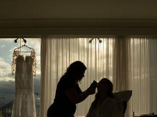 O casamento de Larissa e João Germano 2