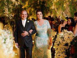 O casamento de Laura e Bruno 2