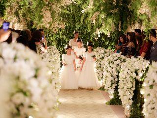 O casamento de Laura e Bruno 3