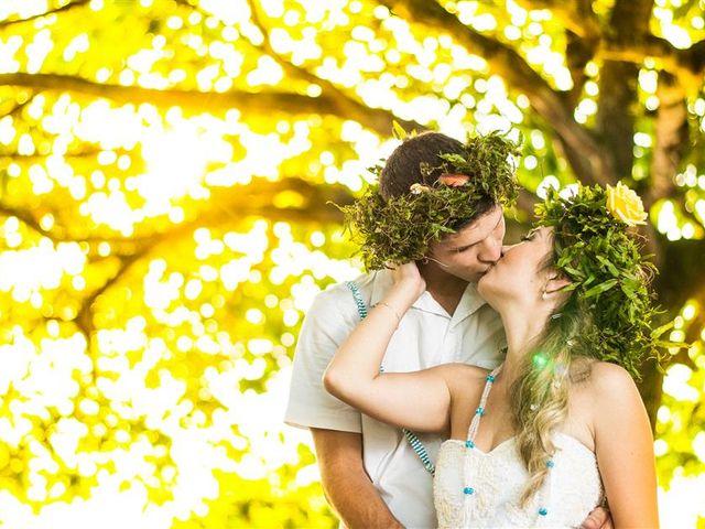 O casamento de Paula e Igor