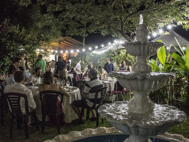 O casamento de Haroldo e Karin em Foz do Iguaçu, Paraná 8