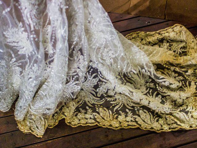 O casamento de Haroldo e Karin em Foz do Iguaçu, Paraná 9