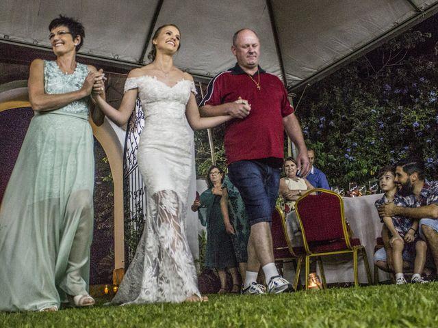 O casamento de Haroldo e Karin em Foz do Iguaçu, Paraná 11