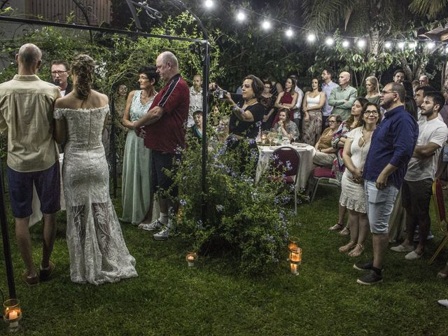 O casamento de Haroldo e Karin em Foz do Iguaçu, Paraná 14
