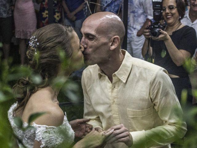O casamento de Haroldo e Karin em Foz do Iguaçu, Paraná 2
