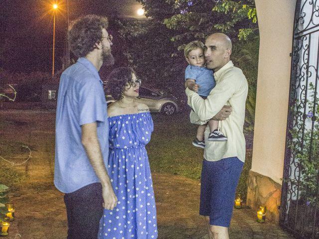 O casamento de Haroldo e Karin em Foz do Iguaçu, Paraná 17
