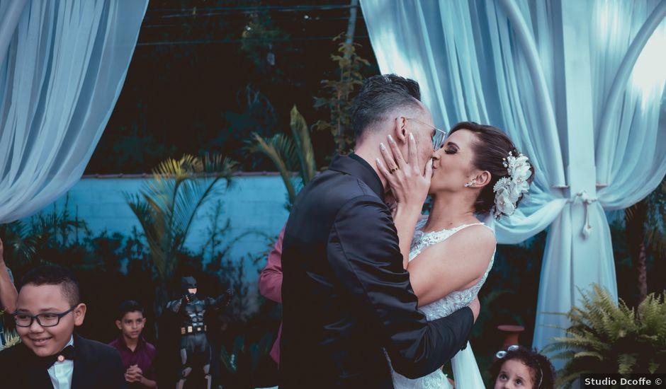 O casamento de Marcelo e Luana em Guarulhos, São Paulo