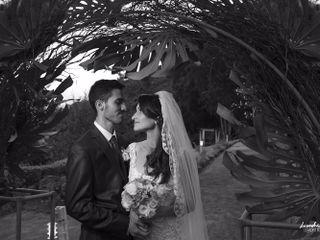 O casamento de Aline e Felipe 2