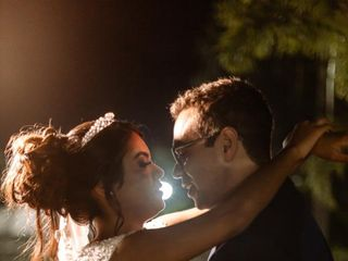 O casamento de Gustavo e Graziele  2